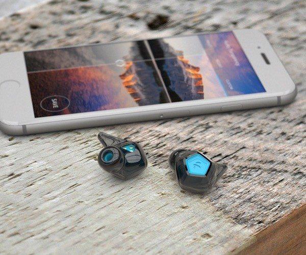 Kanoa Wireless Headphones 187 Review
