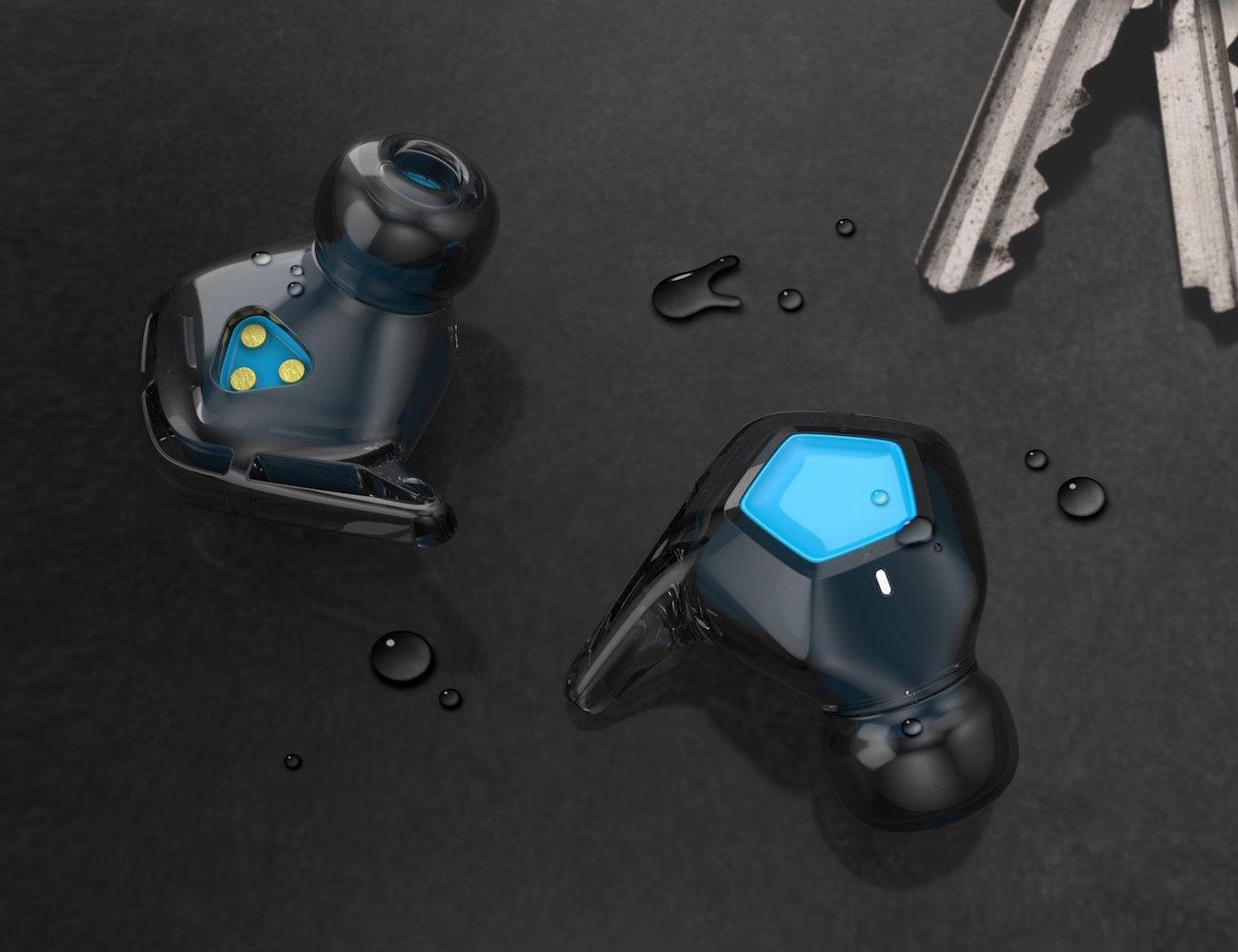 KANOA – Wireless Headphones