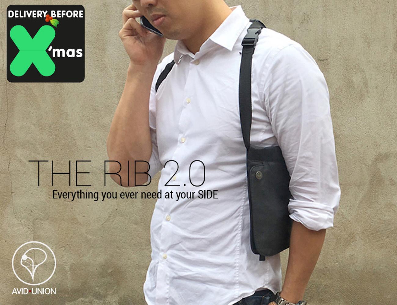The Rib 2.0
