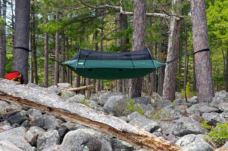Lawson Hammock Blue Ridge Camping Hammock Review 187 The