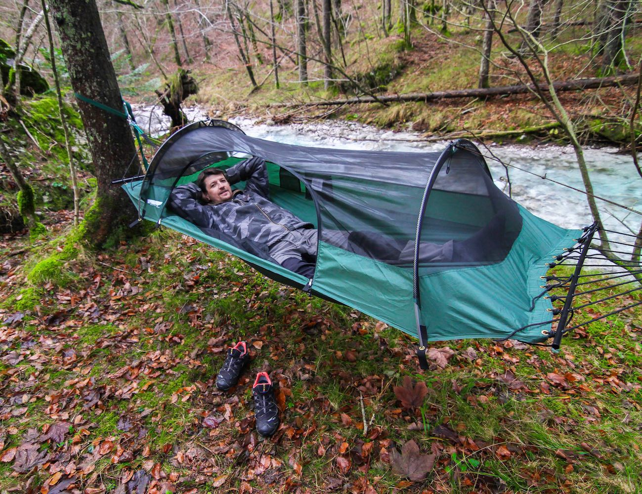 Medium image of     lawson hammock  blue ridge camping hammock