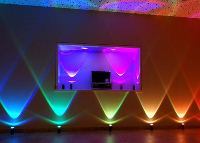 LightCan – The Versatile Party Light for Any Occasion