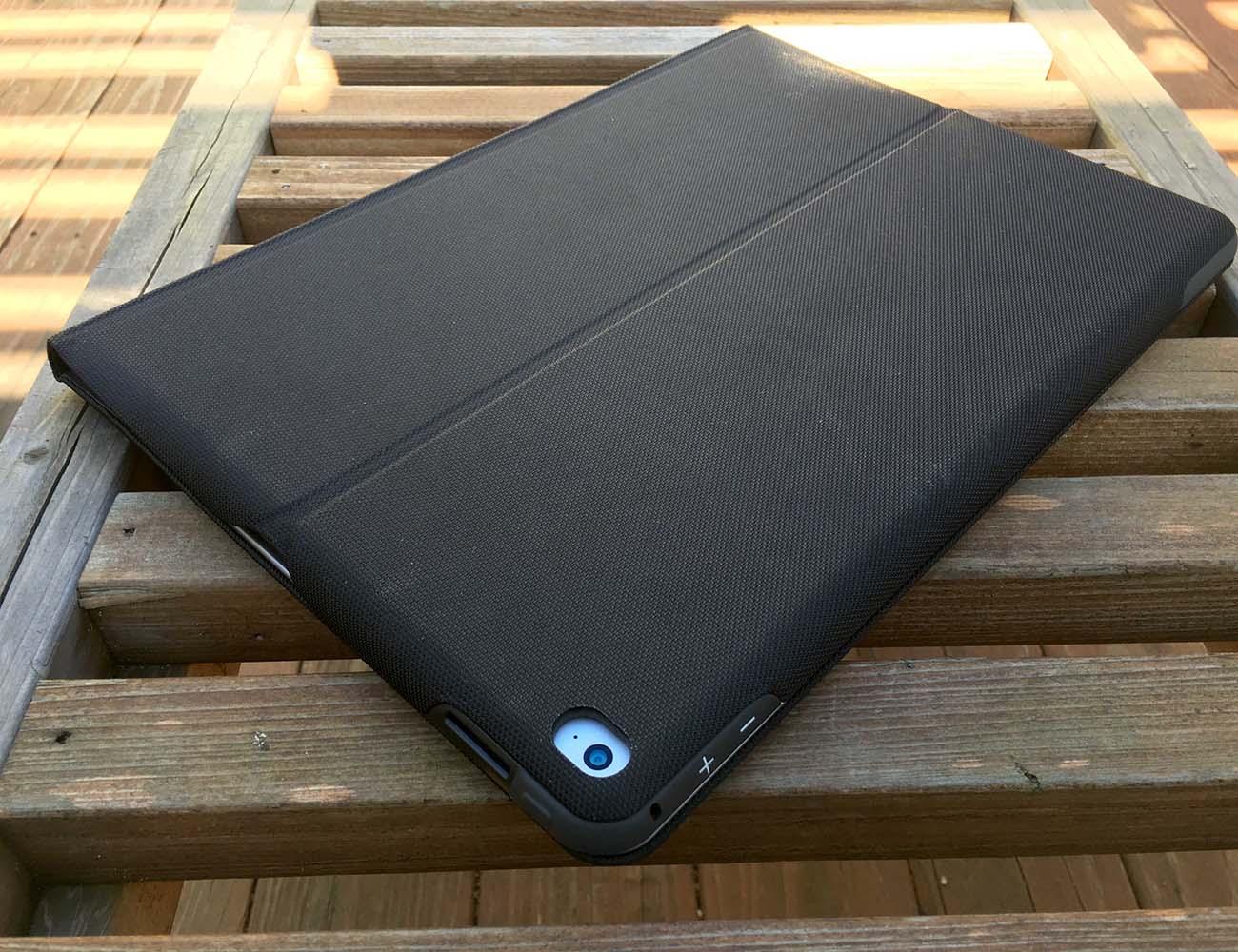 Logitech CREATE Keyboard Case for iPad Pro