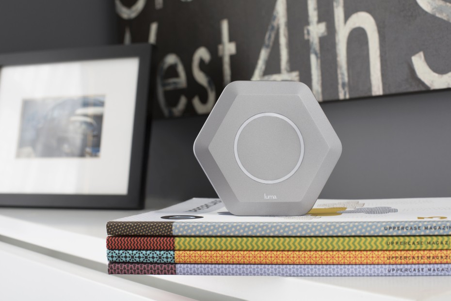 Luma – Surround Wi-Fi Router