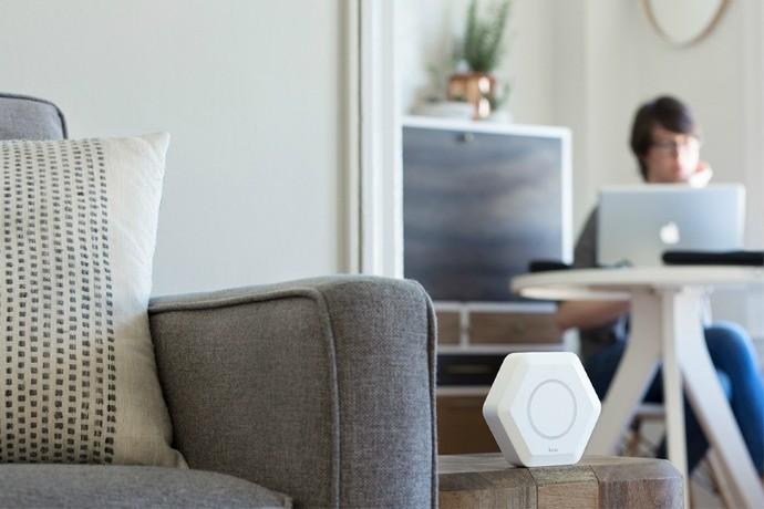 Luma – Surround Wi-Fi Router