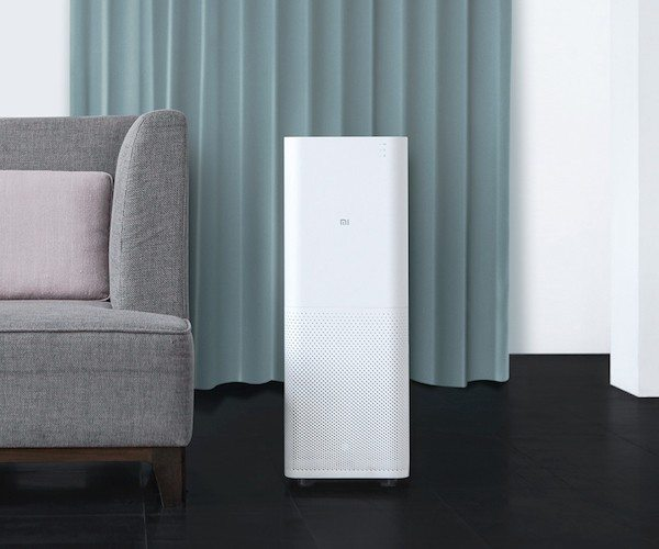 Mi+Air+Purifier+%E2%80%93+The+High+Performance+Smart+Air+Purifier