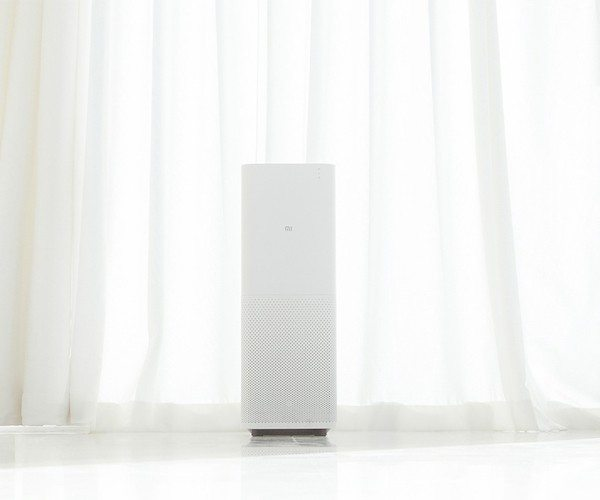 Mi Air Purifier – The High Performance Smart Air Purifier