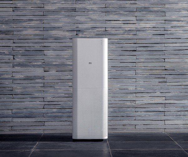 Mi Air Purifier – The High Performance Smart Air Purifier