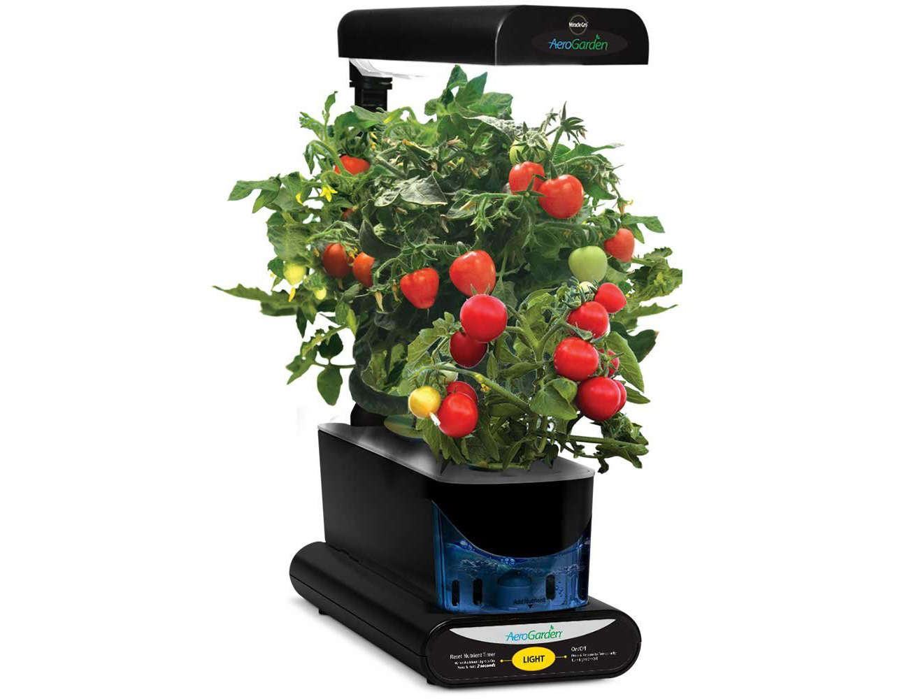 Miracle-Gro AeroGarden with Gourmet Herb Seeds