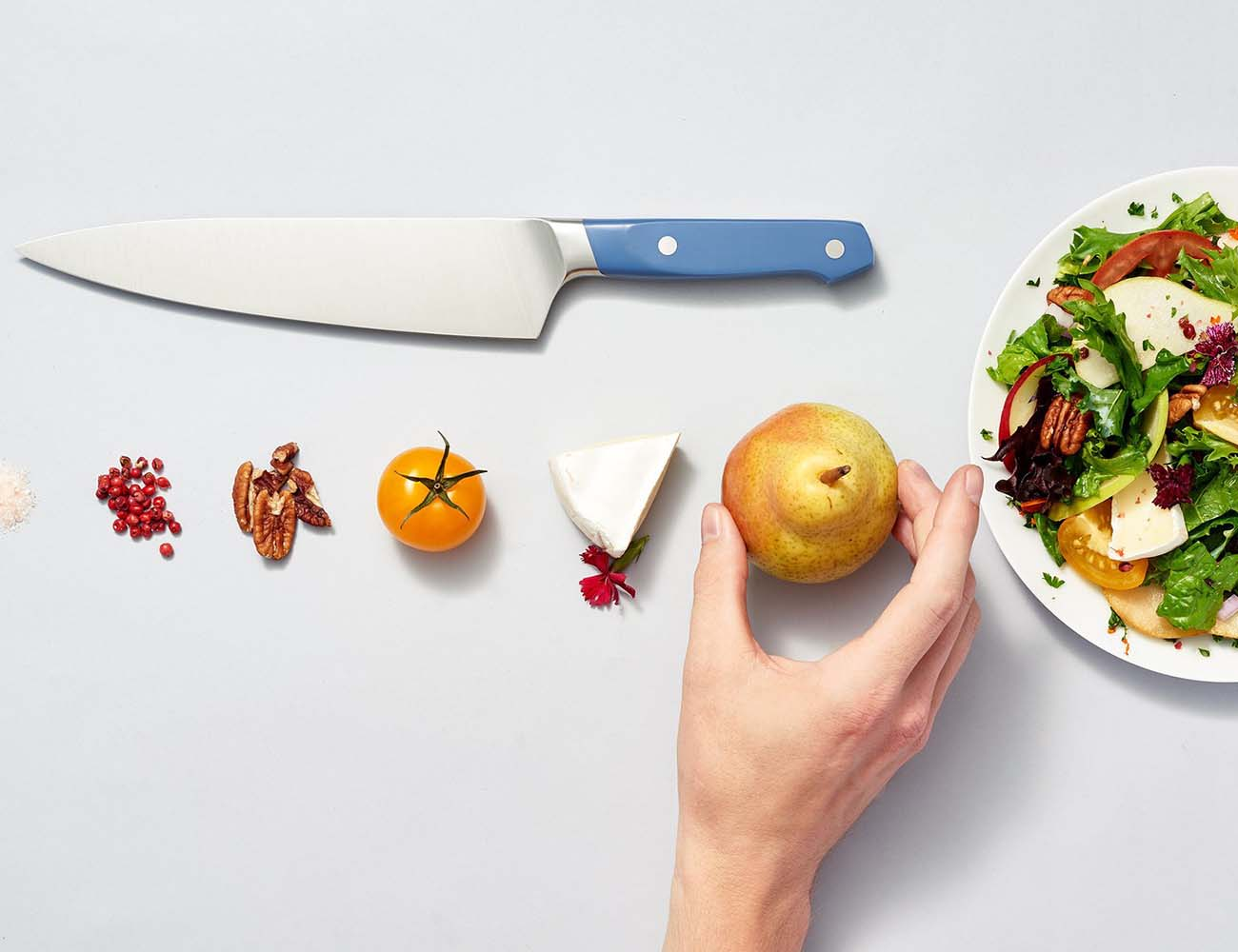 Misen The Versatile And Affordable Kitchen Knife