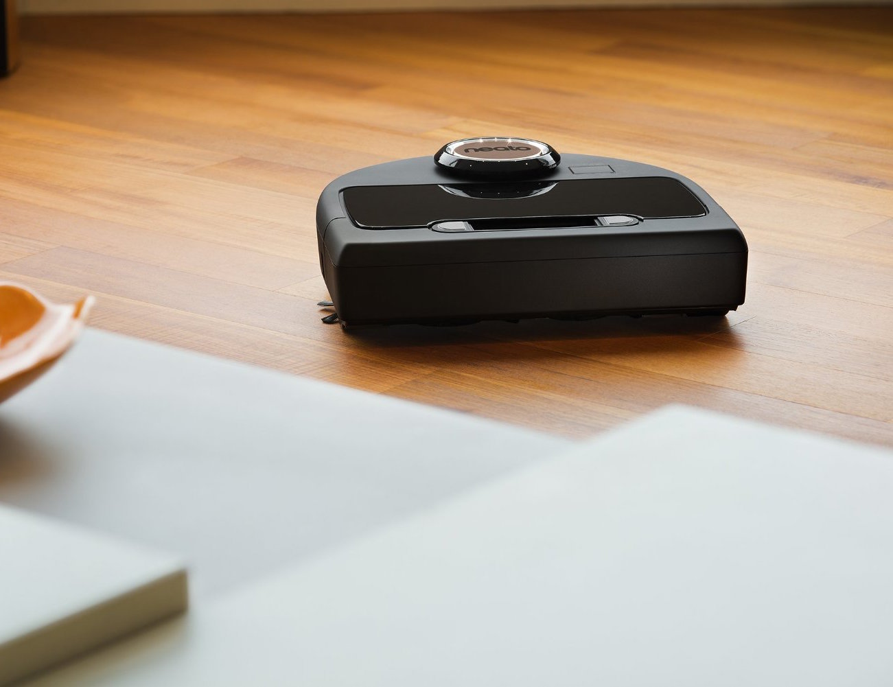 NEATO Botvac – The Wi-Fi Enabled Robot Vacuum