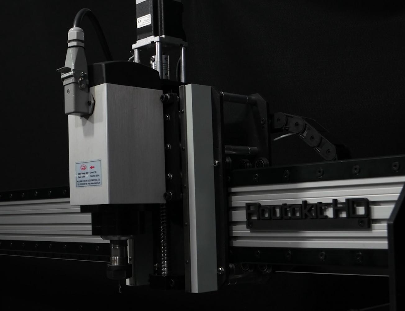 Next-Gen Open Source CNC Kits