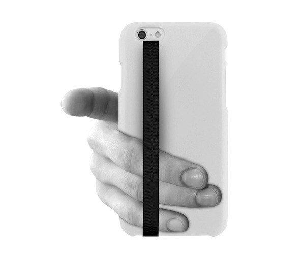 Ninja Loop – Ergonomic Phone Grip