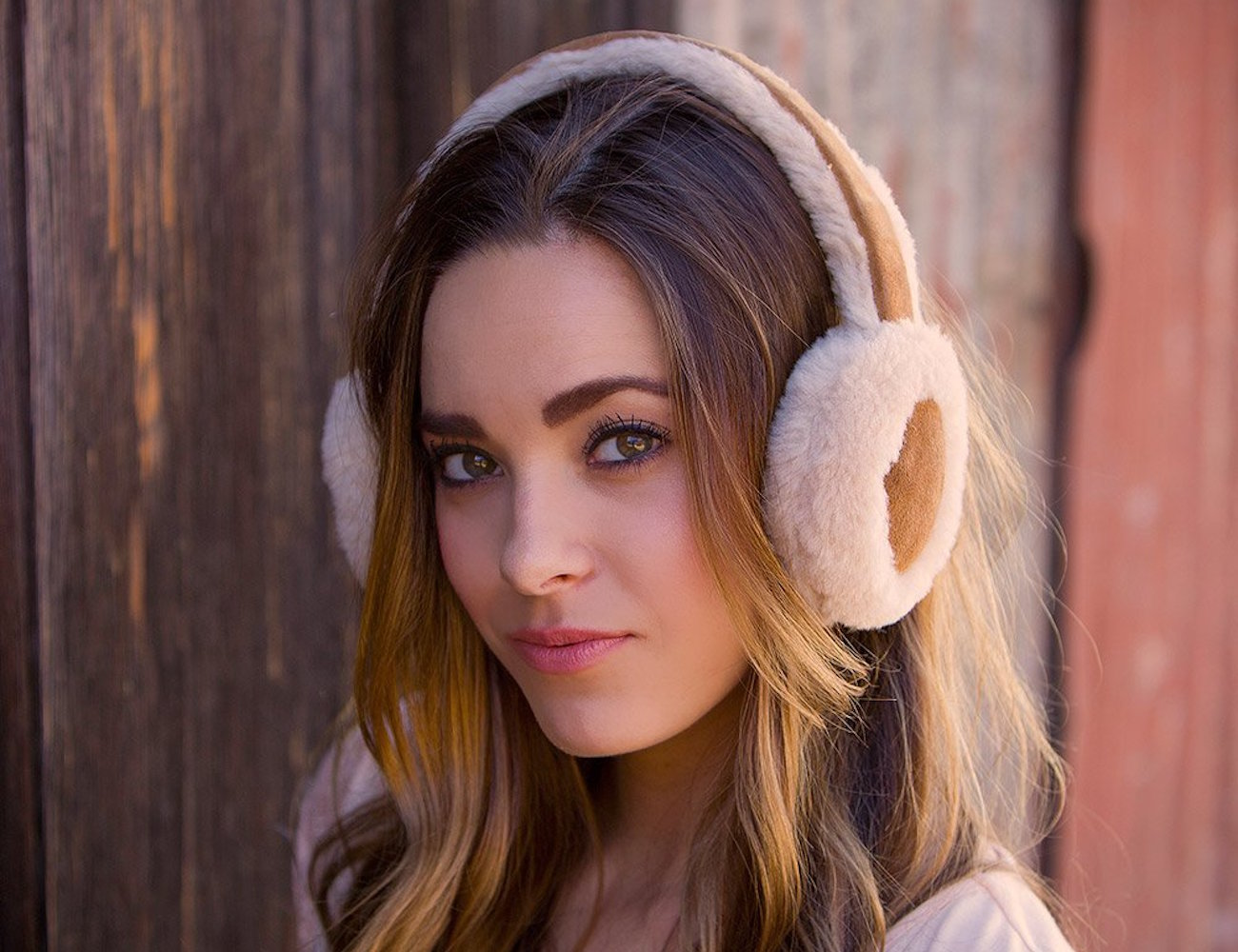 NoiseHush Bluetooth Earmuff Headphones