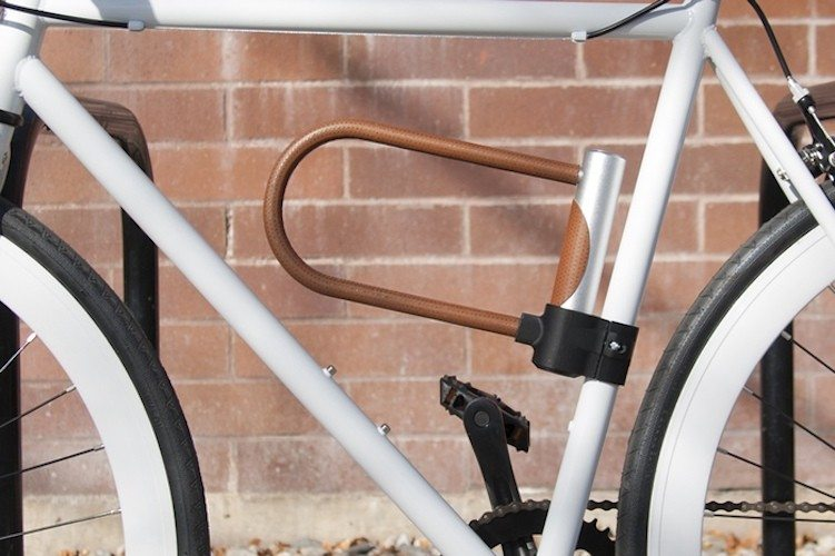 Noke U-Lock – The Smartphone Enabled Bike Lock