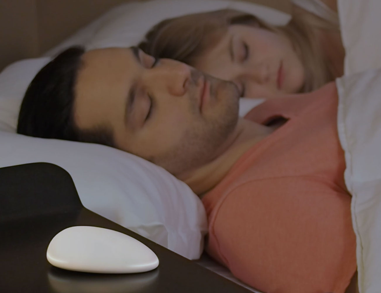 Nora – The Smart Snoring Solution