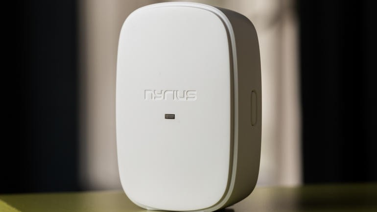 Nyrius Smart Switch Wireless Outlet