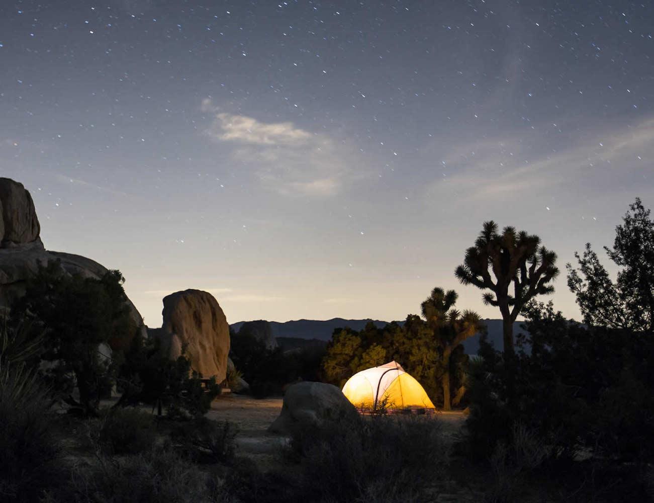 O2Tech Lantern – The World's Smartest Outdoor Lantern