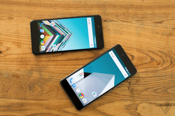 OnePlus X: Yet Another Flagship Killer