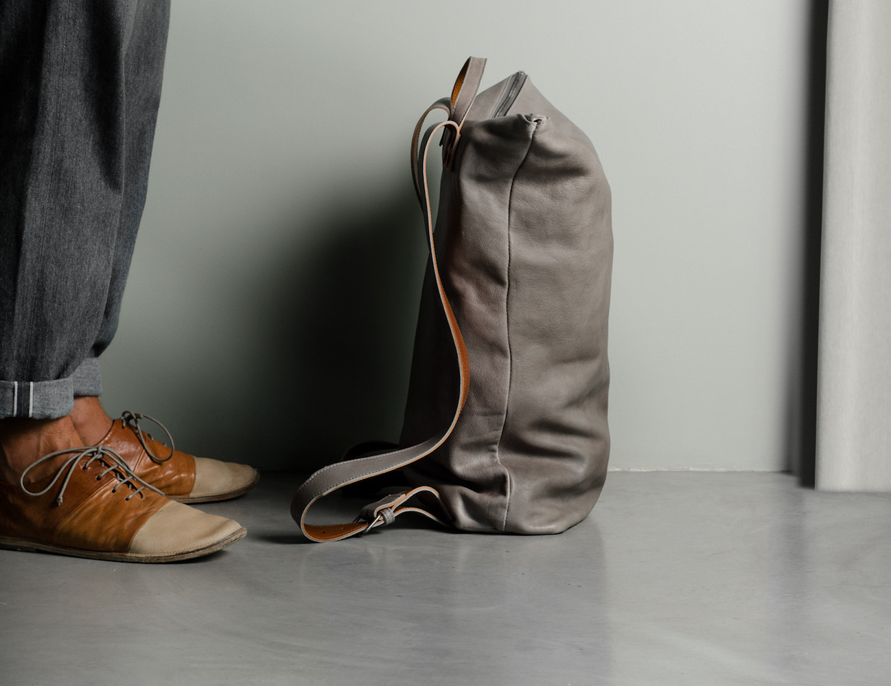 Outsider Backpack by Hard Graft
