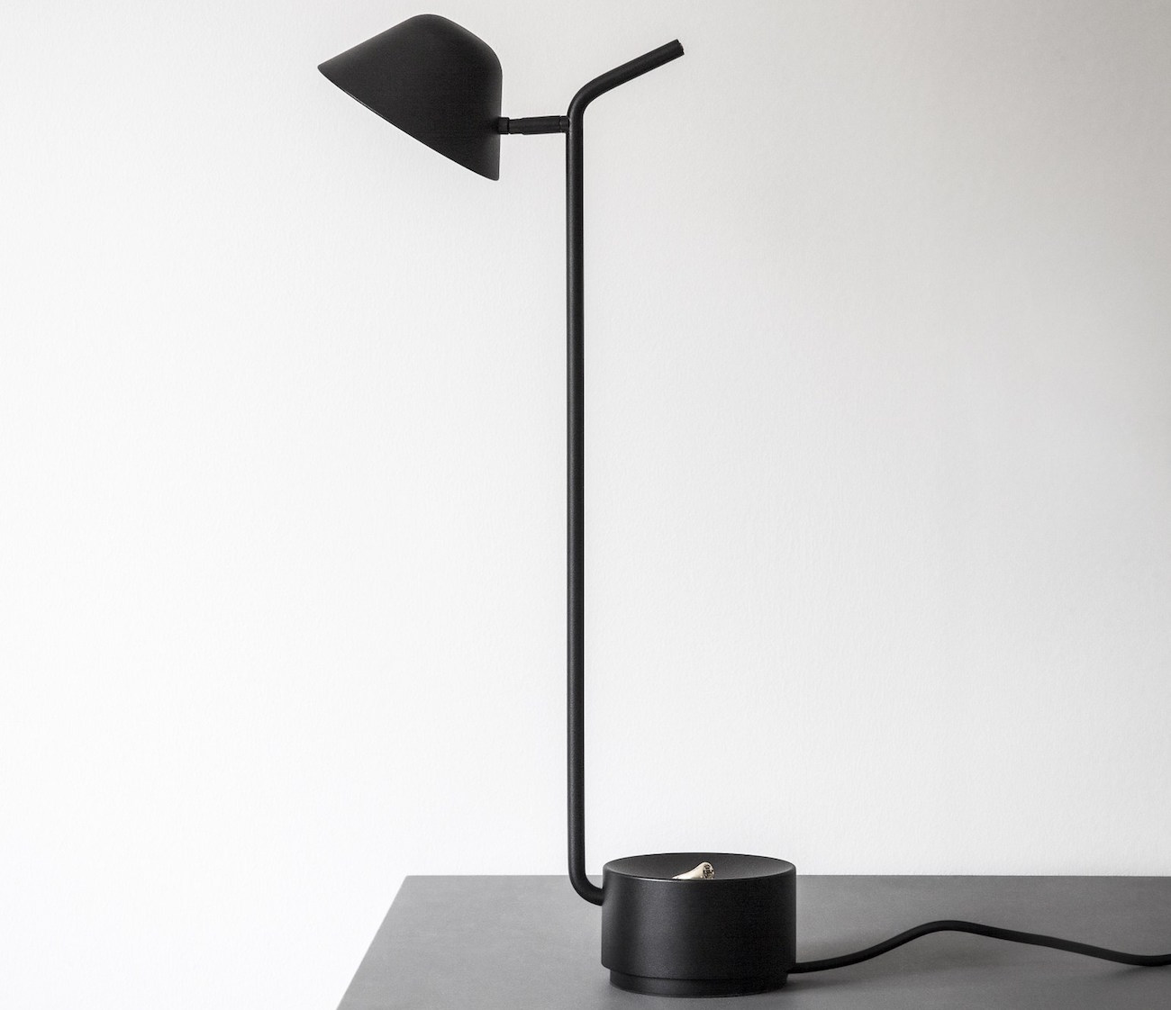 Peek Table Lamp by Menu Review » The Gadget Flow
