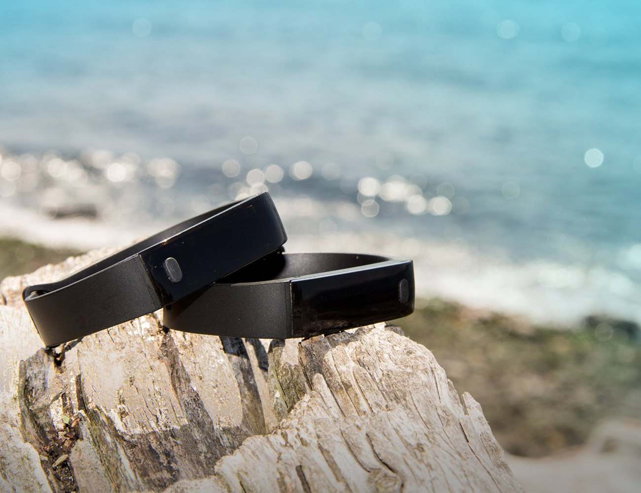 Pivotal Living Band – The Smart Activity & Sleep Tracker