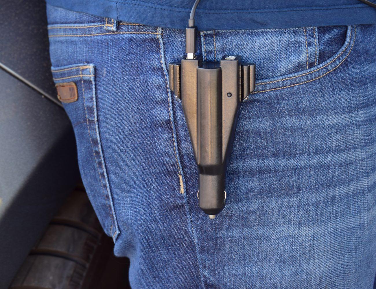 Pocket Rocket Power