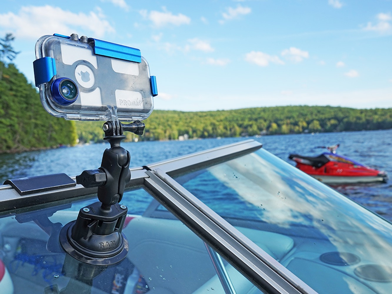 ProShot - Turn your iPhone into a GoPro 03