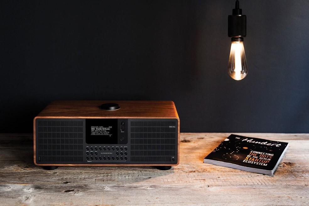 REVO SuperSystem – A Multi-Format Premium Audio System