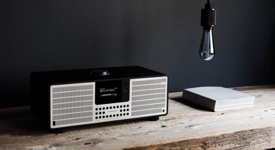 REVO SuperSystem – A Multi-Format Premium Audio System