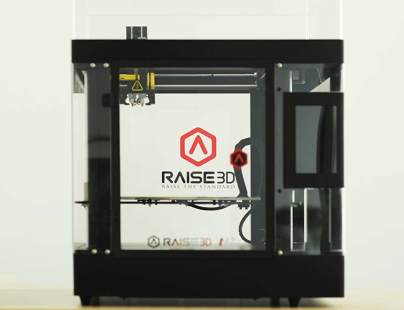 Raise3D N-Series – 3D Printers with the Highest Standards