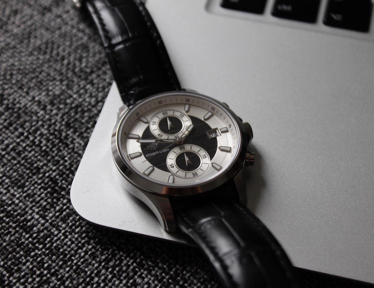Revoution 1 Chronograph