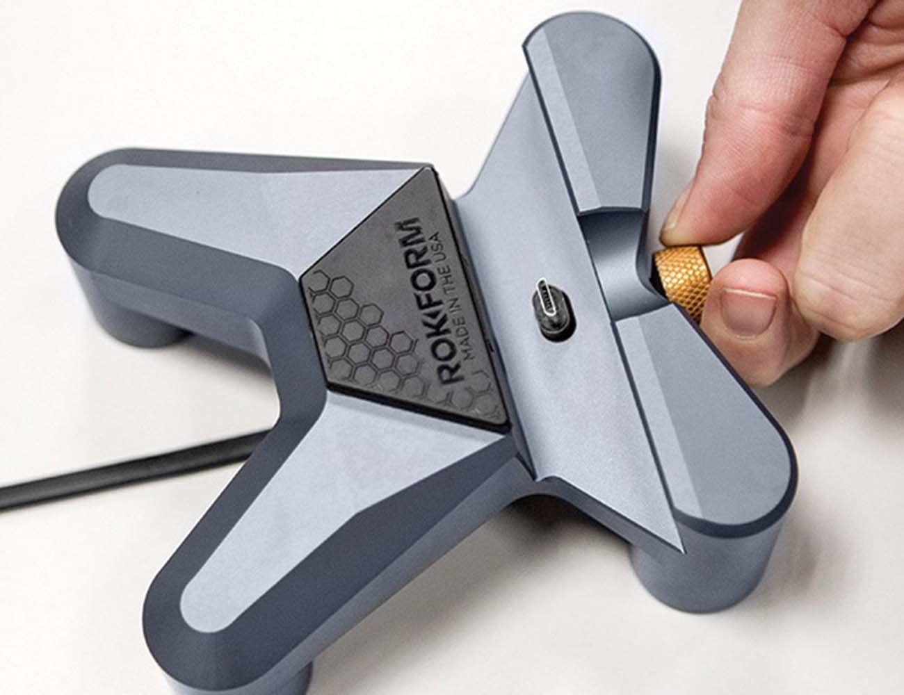 Rokform Predator iPhone Docking Station