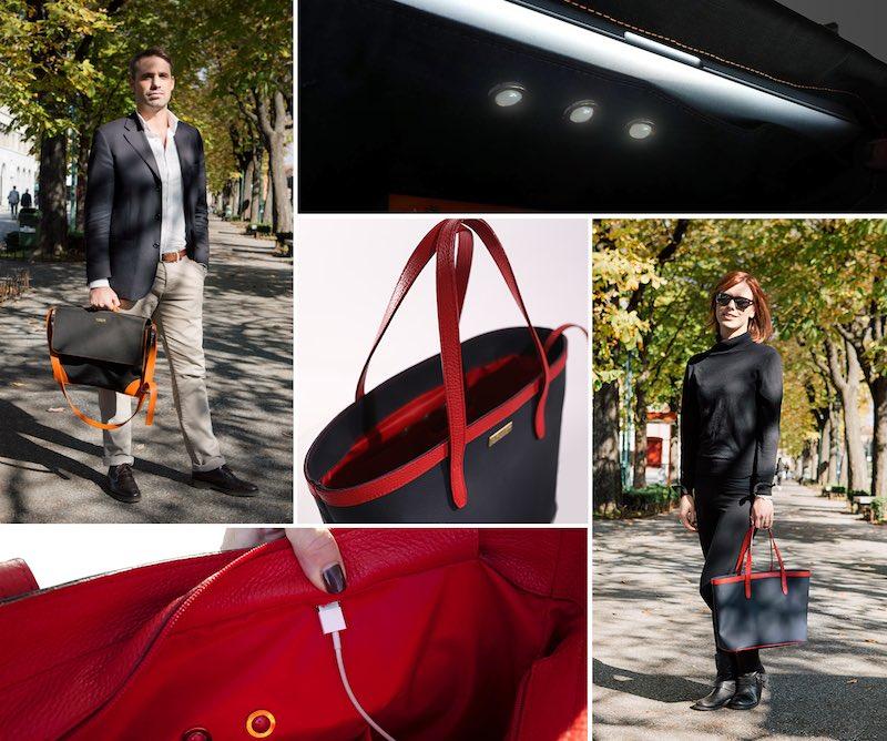 Smartbag multi use