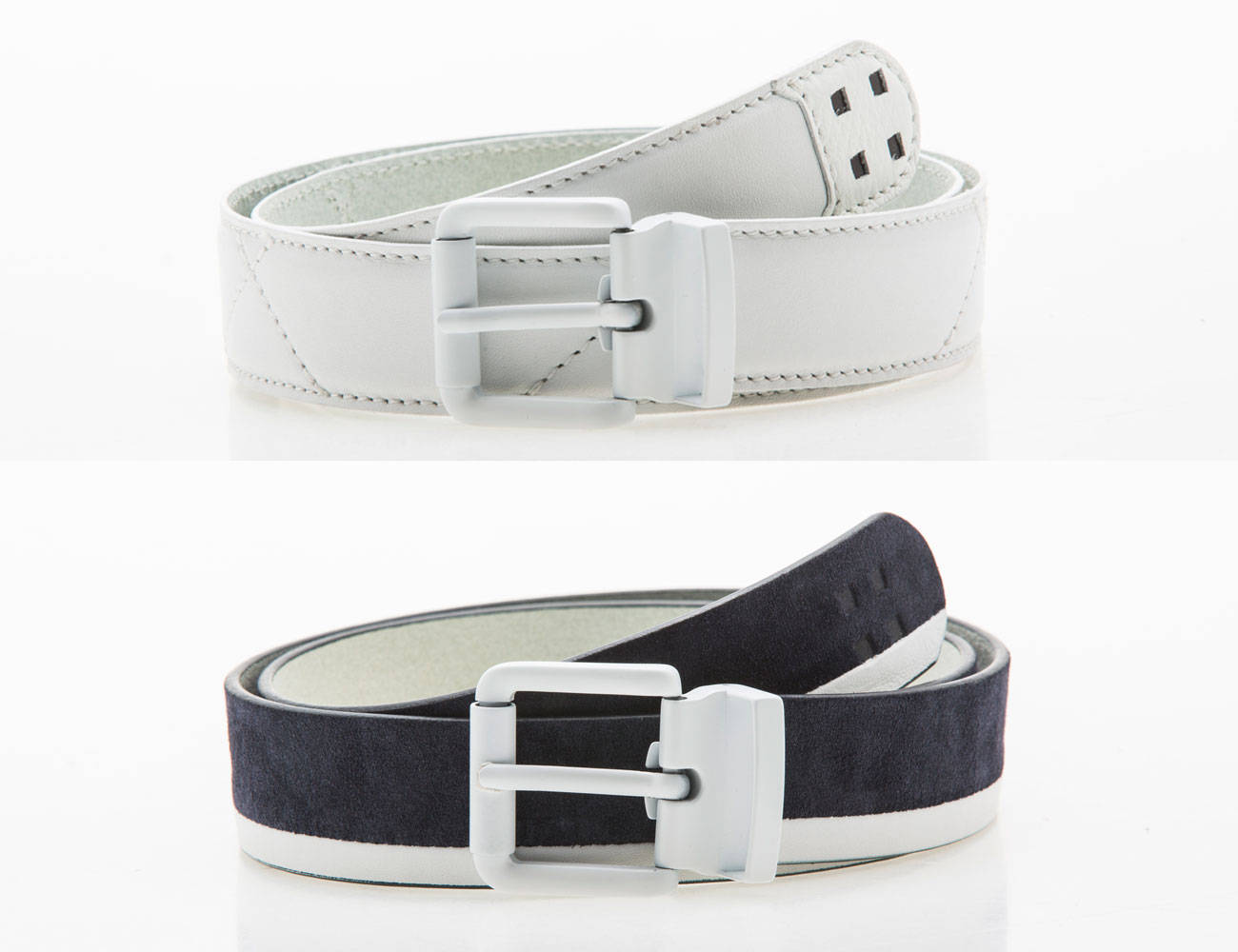 SNKRBLT – The World's First Belts To Match Your Sneakers