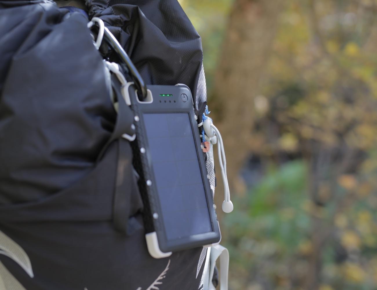 SOS 20K – Life Saving Portable Battery