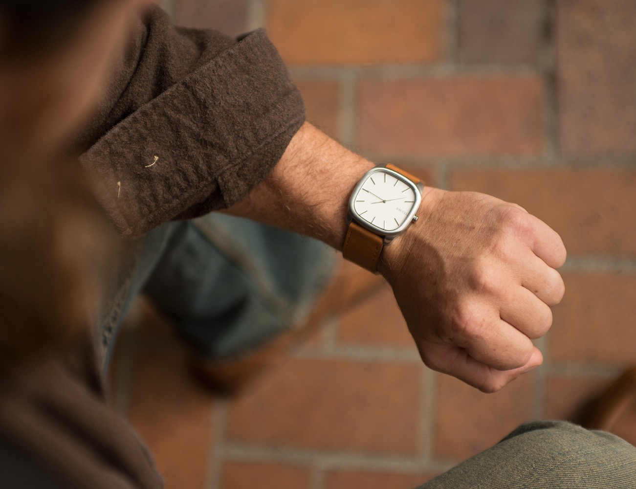 Sasqwatch Co. ICON – Durable and Affordable Watches
