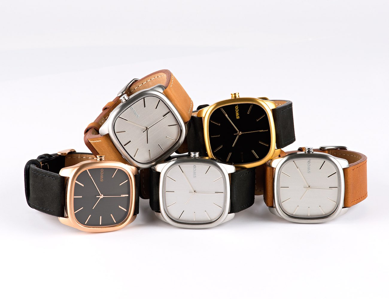 Sasqwatch+Co.+ICON+%26%238211%3B+Durable+And+Affordable+Watches