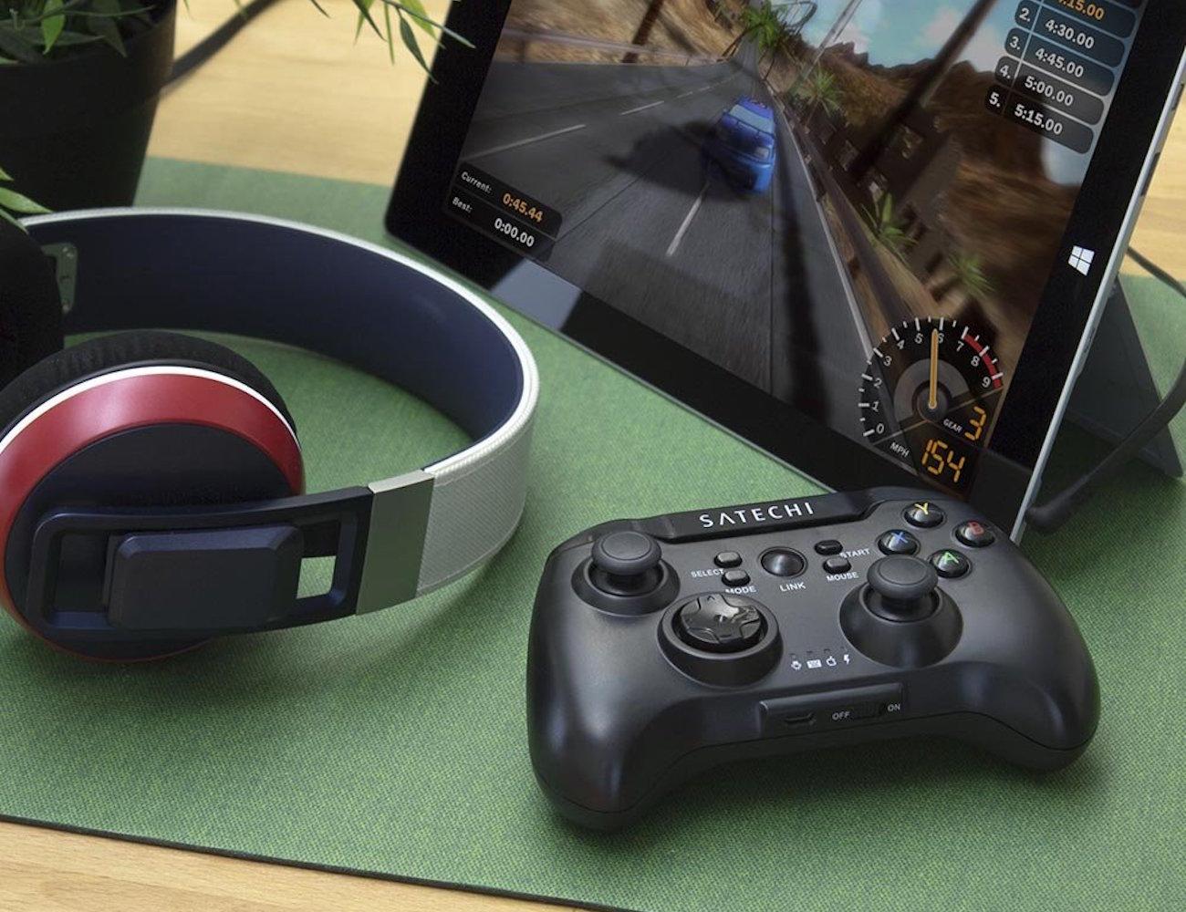 Satechi+Universal+Game+Controller