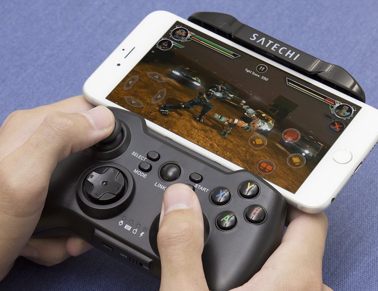 Satechi Universal Game Controller