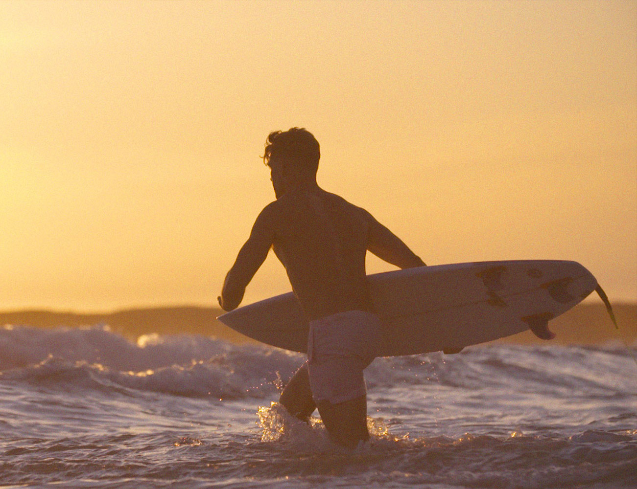 Shorts For Living – by Taylor Boardshort Co.