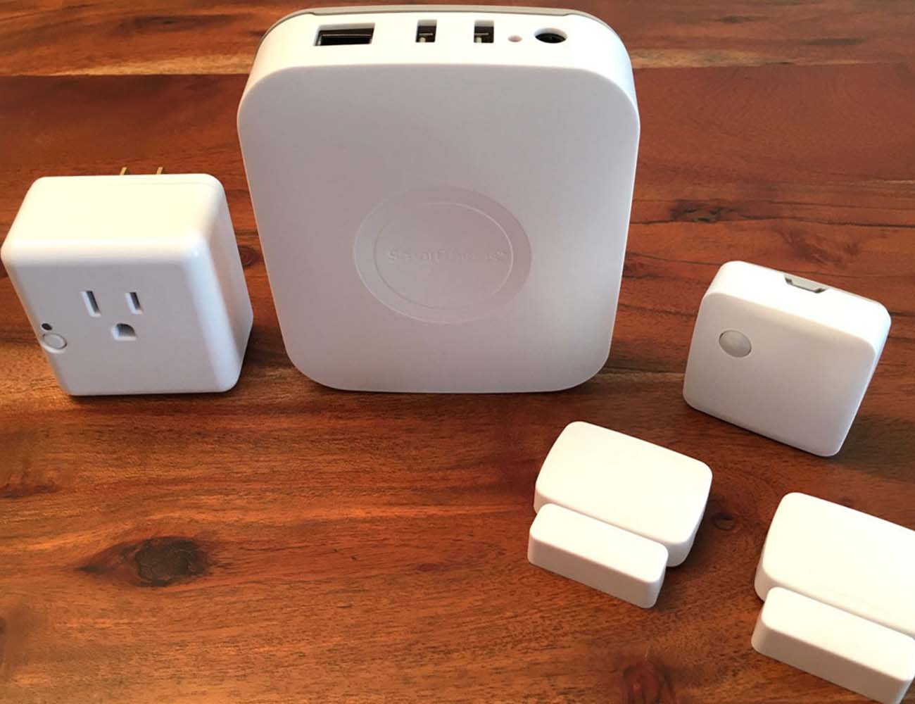 SmartThings Home Monitoring Kit by Samsung