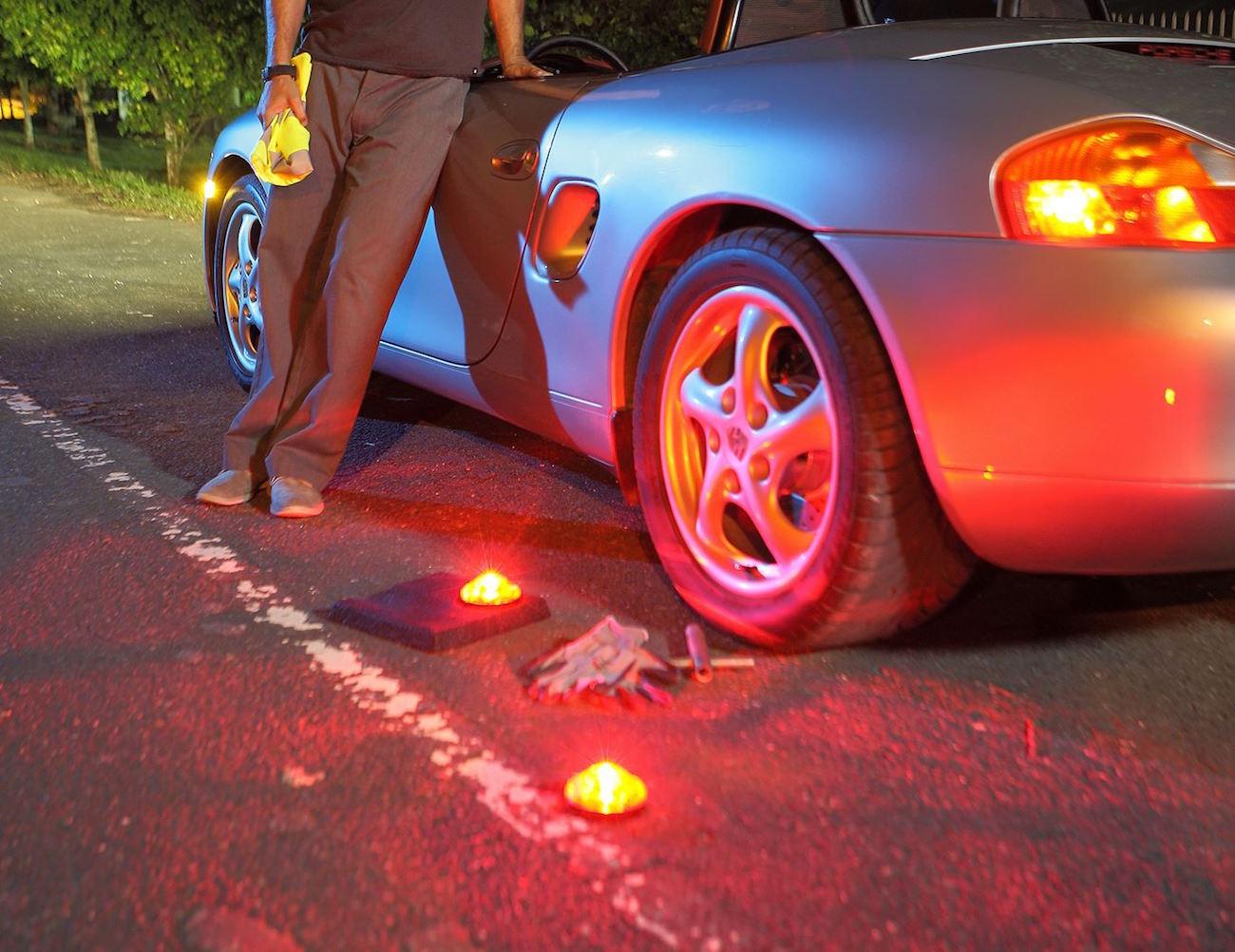 SofAlert Road Safety Kit