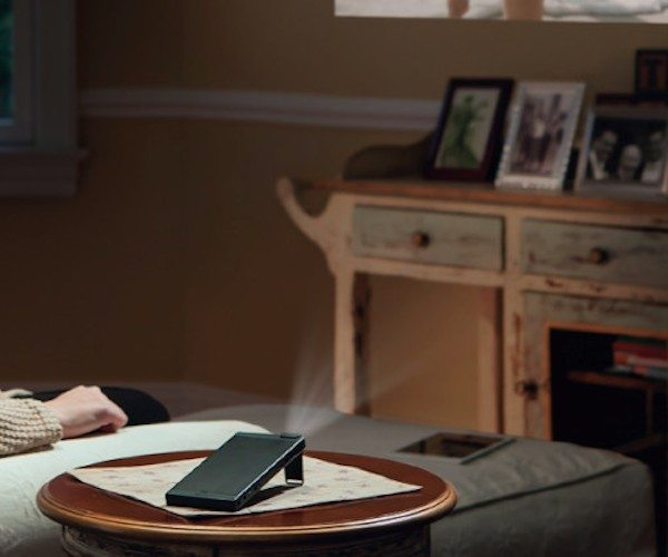 Sony HD Pico Mobile Projector