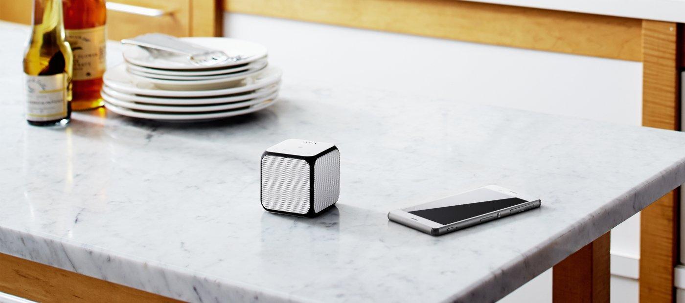 Sony+Ultra+Portable+Bluetooth+Speaker