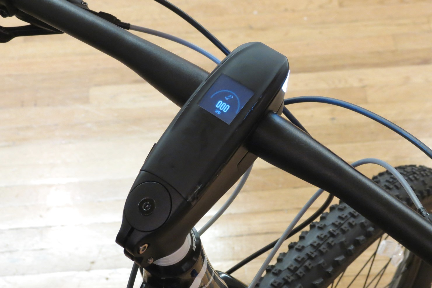 SpeedForce – The World's Smartest Cycling Computer