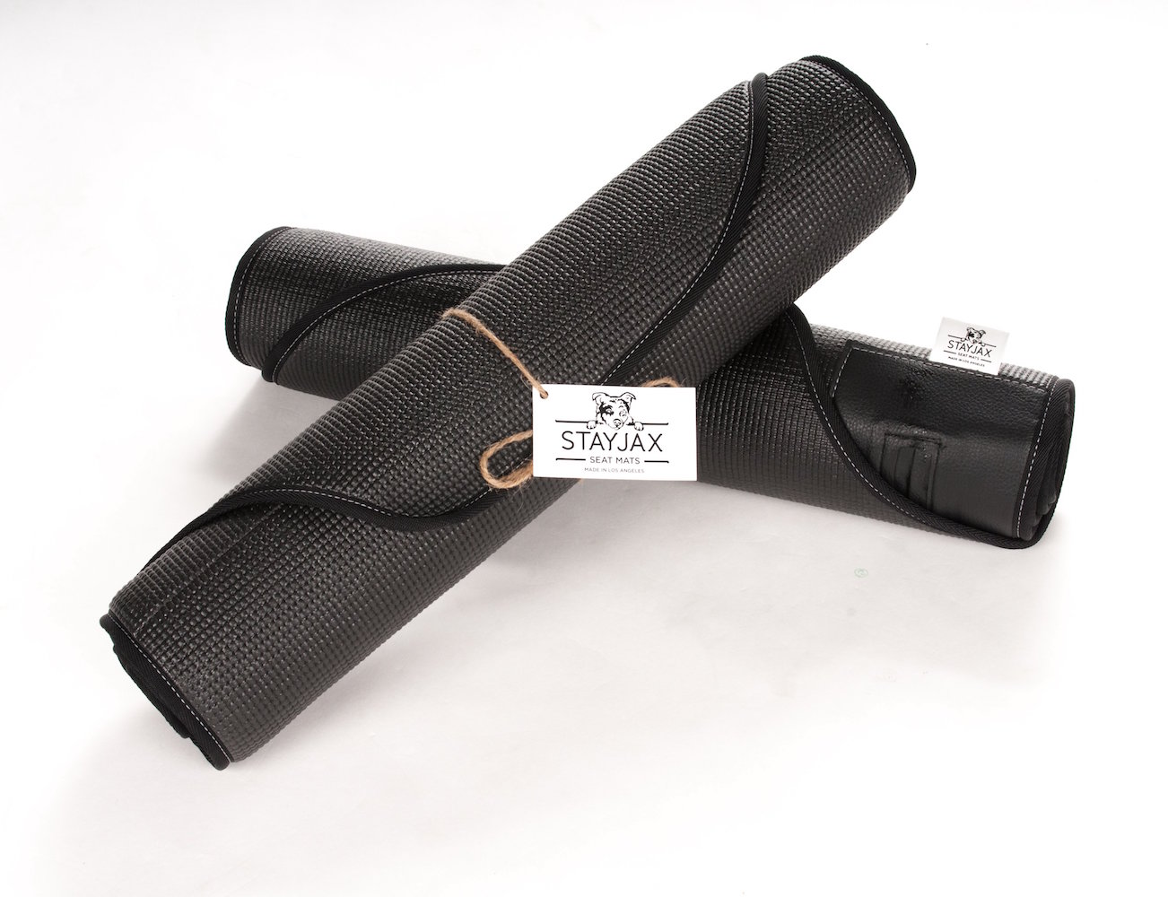 Stayjax Stealth Seat Mat for Your Dog