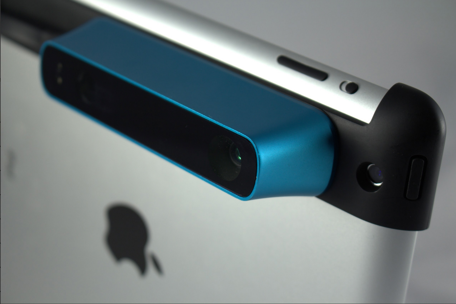 Structure Sensor – The 3D Scanner for iPad