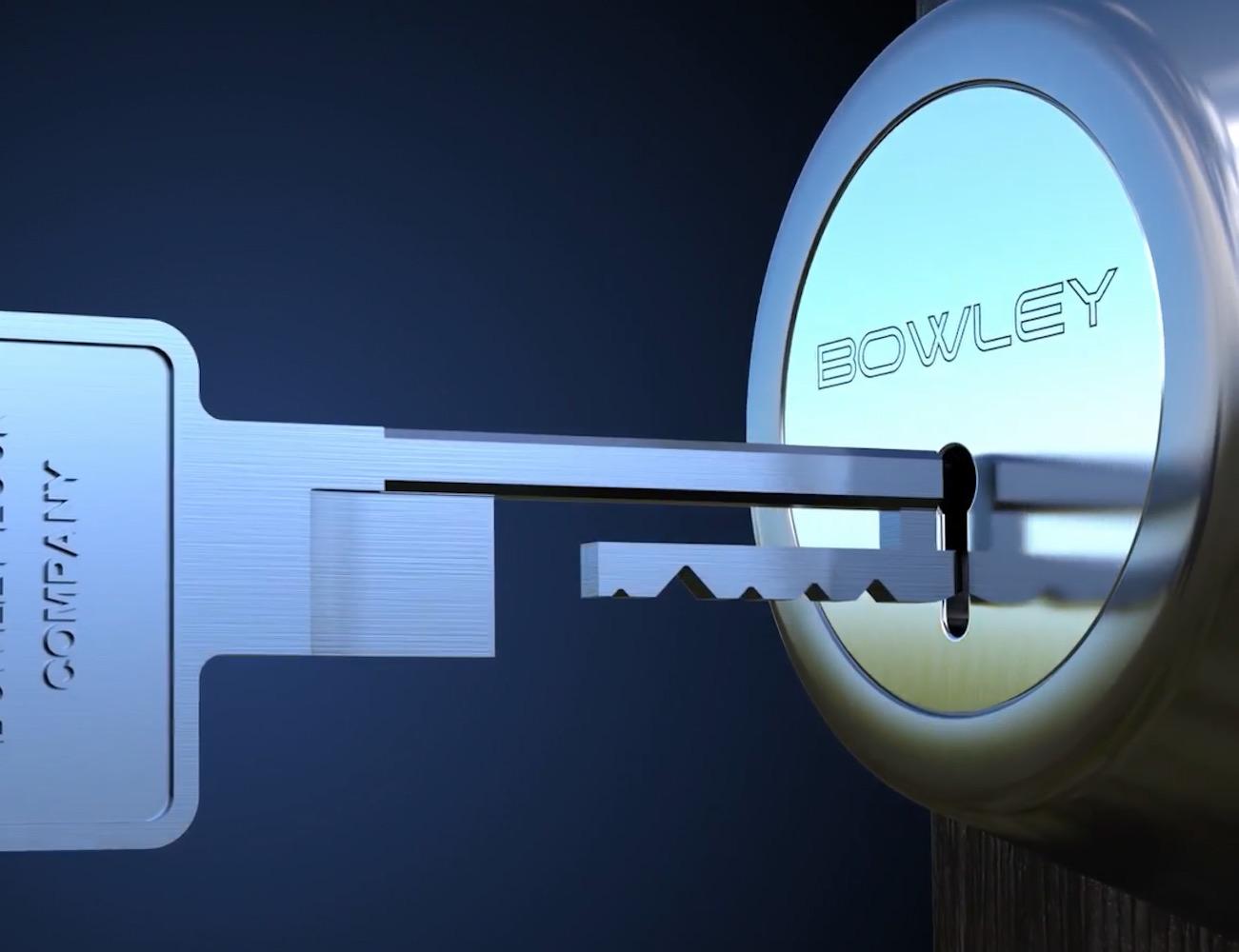 The Bowley Lock