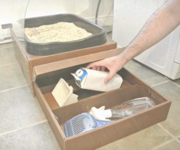 The Cat's Ask – The Easy, Green & Clean Cat Litter Revolution